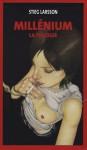 Millenium: La trilogie - Stieg Larsson, Marc de Gouvenain, Lena Grumbach