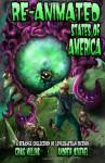 Re-Animated States of America - Craig Mullins, Andrew Ozkenel, Sean Ferrari