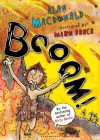 Booom! - Alan MacDonald