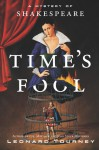 Time's Fool: A Mystery of Shakespeare - Leonard Tourney