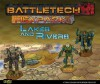Battletech Hexpack: Lakes & Rivers - Catalyst Game Labs