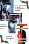 Valkyrie Chronicles 1-2 & Fracture: Divergence - 2013 Holiday SciFi Fantasy Bundle - Erik Schubach