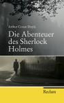 Die Abenteuer des Sherlock Holmes (Sherlock Holmes #3) - Ulrike Jung-Grell, Silvia Böcking, Ursula Geiger, Arthur Conan Doyle