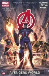 Avengers Volume 1: Avengers World (Marvel Now) - Jonathan Hickman