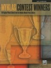 Myklas Contest Winners, Book 4: 10 Original Piano Solos from the Myklas Music Press Library - Catherine Rollin, Ernest Kramer, Judy East Wells