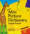 Milet Mini Picture Dictionary (English�Korean) - Sedat Turhan, Sally Hagin