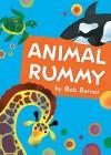 Bob Barner Animal Rummy - Bob Barner