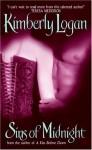 Sins of Midnight - Kimberly Logan