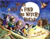 We're Off to Find the Witch's House - Mr. Kreib, R.W. Alley