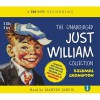 The Unabridged Just William Collection (A Csa Word Classic) - Richmal Crompton