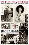 In the Seventies: Adventures in the Counterculture - Barry Miles