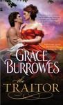 The Traitor (Captive Hearts) - Grace Burrowes