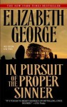 In Pursuit of the Proper Sinner (Inspector Lynley, #10) - Elizabeth George