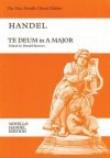 Te Deum in a Major - Donald Burrows