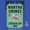 Jerusalem Inn (Audio) - Martha Grimes