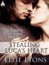Stealing Luca's Heart - Ellie Lyons