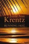 Running Hot (Arcane Society, #5) - Jayne Ann Krentz