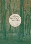 The Complete Grimm's Fairy Tales (Knickerbocker Classics) - Wilhelm Grimm, Jacob Grimm