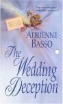 The Wedding Deception - Adrienne Basso
