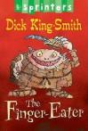 The Finger-Eater - Dick King-Smith