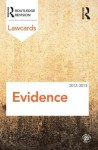 Evidence - Routledge