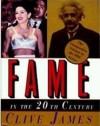 Fame in the 20th Century - Clive James