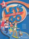 Let's Go 3 Student Book (Let's Go (Oxford)) - Ritsuko Nakata, Carolyn Graham, Karen Frazier, Barbara Hoskins