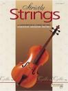 Strictly Strings: A Comprehensive String Method, Book 1 : Cello - Jacquelyn Dillon, James Kjelland, John O'Reilly