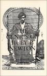 The Genius of Huey P. Newton - Huey P. Newton