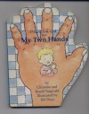 Thank You God, for My Two Hands - Christine Harder Tangvald