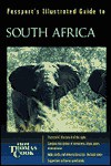 Passport's Illustrated Guide to South Africa (Passport's Illustrated Travel Guides from Thomas Cook) - Paul Duncan, Paul Baker