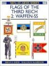 Flags of the Third Reich (2): Waffen-SS - Brian Davis
