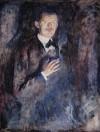 Edvard Munch: The Modern Life of the Soul - Patricia Berman, Reinhold Heller, Elizabeth Prelinger, Edvard Munch
