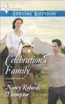 Celebration's Family (Celebrations, Inc.) - Nancy Robards Thompson