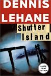 Shutter Island LP - Dennis Lehane