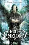 Les Dieux Ailés (Les Héritiers d'Enkidiev #3) - Anne Robillard