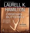 Obsidian Butterfly (Anita Blake Vampire Hunter Series #9) - Laurell K. Hamilton, Kimberly Alexis