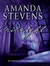 Just Past Midnight (Harlequin Romance) - Amanda Stevens