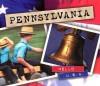 Pennsylvania - Gwenyth Swain