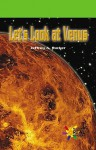 Lets Look at Venus - Jeffrey A. Rucker