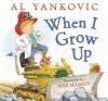 When I Grow Up (Audio) - Al Yankovic, Wes Hargis