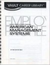 Vep: American Management Systems 2003 - Vault.Com Inc