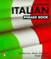 Italian Phrase Book: New Edition - Jill Norman, Jill Norman, Daphne Tagg