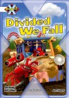 Project X: Working As A Team: Divided We Fall - Anthony McGowan, Jon Stuart