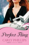 Perfect Fling: Serendipity's Finest Book 2 (Eternal Romance) - Carly Phillips