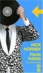 Haute fidélité (Poche) - Nick Hornby