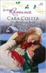 His Mistletoe Bride - Cara Colter