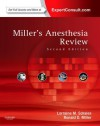 Miller's Anesthesia Review: Expert Consult - Online and Print - Lorraine Sdrales, Ronald D. Miller
