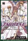 Tsubasa: Reservoir Chronicle, Volume 27 - CLAMP
