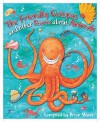 The Friendly Octopus and Other Poems about Animals. Compiled by Brian Moses - Brian Moses